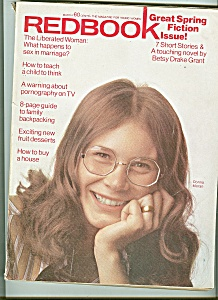 Redbook magazine- March 1972 (Image1)