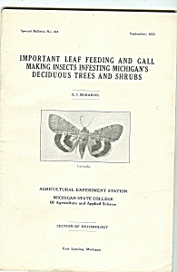 Leaf feeding bulletin No. 243- September 1933 (Image1)