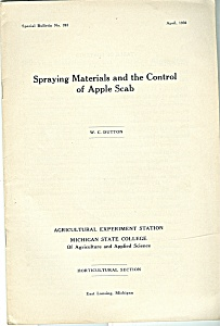 Spraying materials -control of apple scab catalog - 193 (Image1)
