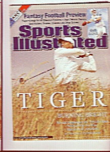 Sports Illustrated - July 25, 2005 (Image1)
