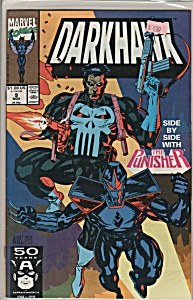 Darkhawk Comics - # 9  November =-   Marvel comics (Image1)