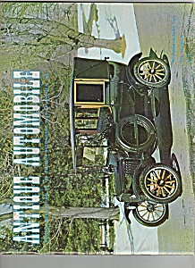 Antique Automobile -  November, December 1969 (Image1)