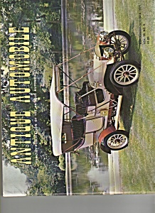 Antique Automobile -  September-October 1971 (Image1)