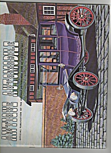 Antique automobile - July August 1970 (Image1)