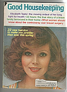Good Housekeeping -  April 1974 (Image1)