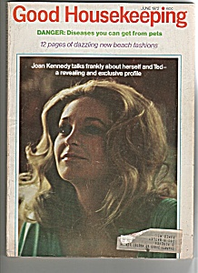 Good Housekeeping - June 1972 (Image1)