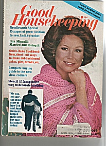 Good Housekeeping - February 1976