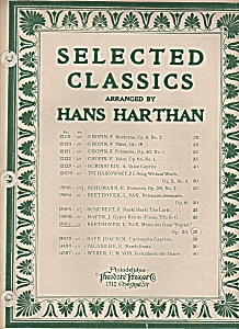 Selected Classics By Hans Harthan Music