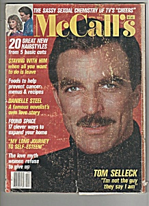McCall's magazine  -April 1984 (Image1)
