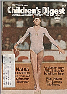 Children's digest -  September 1977 (Image1)