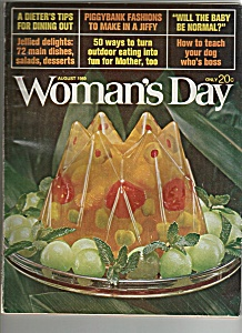 Woman's Day -  August 1969 (Image1)