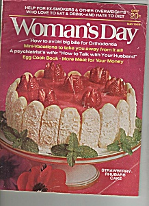 Woman's Day - May 1969 (Image1)