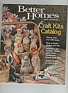 Better Homes & Gardens catalog - 1977 (Image1)