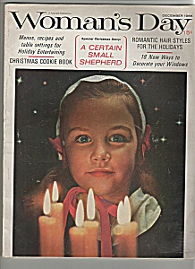 Woman's day - december 1965 (Image1)
