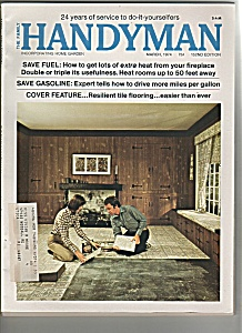 The family handyman - March 1974 (Image1)