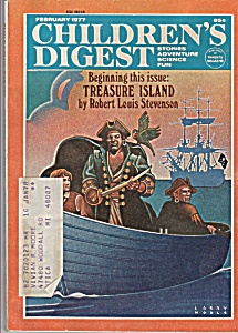 Children's Digest - FEbruary 1977 (Image1)