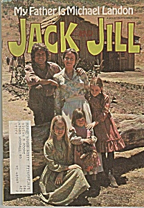 Jack and Jill -  august - Sept. 1976 (Image1)
