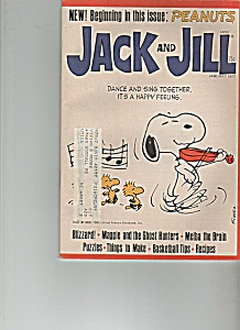 Jack and Jill Magazine - January 1977 (Image1)