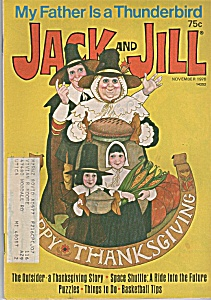 Jack and Jill Magazine - November 19765 (Image1)