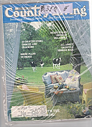 Country Living - March 1986 (Image1)