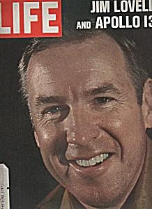 Life Magazine -  April 24, 1970 (Image1)