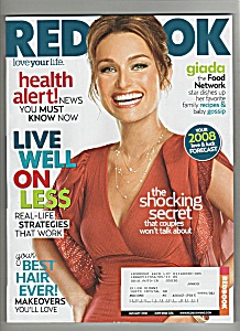 REdbook -   January 2008 (Image1)