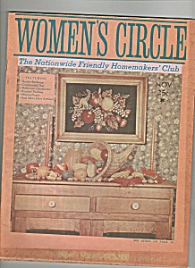 Women's Circle magazine -  November 1966 (Image1)