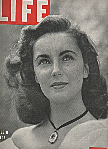 Life Magazine - July 14, 1947 (Image1)
