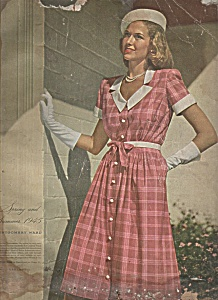 Montgomery Ward Catalog  Spring & summer 1945 (Image1)