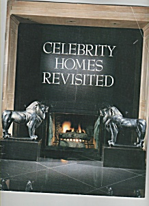 Celebrity Homes Revisited -copyright 1990