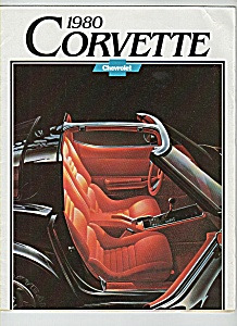 1980 Corvette (Image1)