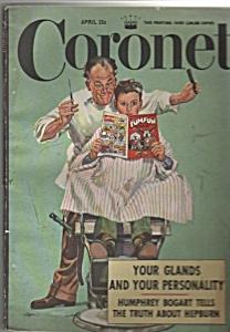 Coronet  -  April1952 (Image1)