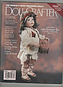 Doll Crafter magazine - December 1997 (Image1)
