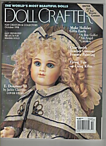 Doll crafter Magazine - October 1998 (Image1)