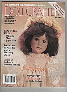 Doll Crafter magazine- May 2000 (Image1)