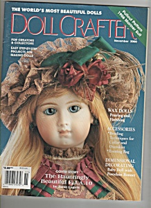 Doll Crafter Magazine- September 2000 (Image1)