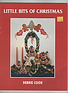 Little bits of Christmas by Debbie Cook -Copyright 1994 (Image1)