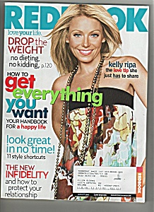 Redbook magazine -  August 2007 (Image1)