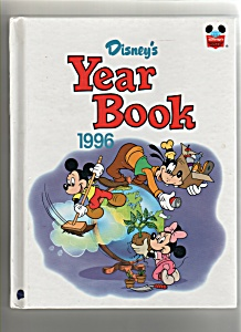 Disney's year book 1996 (Image1)