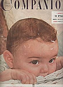 Woman's Home Companion - November 1951 (Image1)
