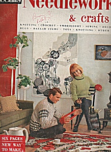 McCall's needlework & crafts - Fall/winter 1964-65 (Image1)