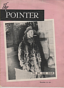 The Pointer magazine - December 28, 1951 (Image1)