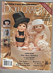 Doll Crafter Magazine - June 2000 (Image1)