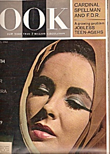 Look Magazine -  February 27, 1962 (Image1)