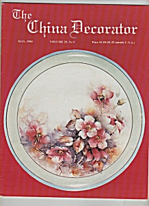 The China Decorator -  May 1984 (Image1)