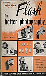 Flash for better photography by Bill Bouie copyright 19 (Image1)