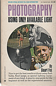 Photograph using only available light - copyright 1966 (Image1)