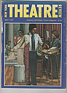 New York Theatre review - May 1979 (Image1)