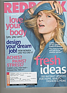 Redbook -   March 2008 (Image1)