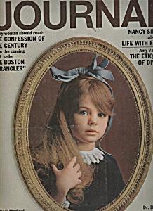 Ladies Home Journal - September 1966 (Image1)